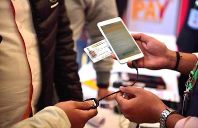 No Aadhaar Smart card concept: UIDAI