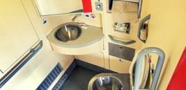 NDI Ventilation System for Stinking Bio-toilets