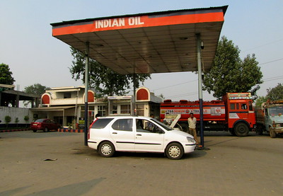 Government not ready to cut excise duty on fuel