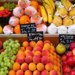 Simple test for organic foods' authenticity
