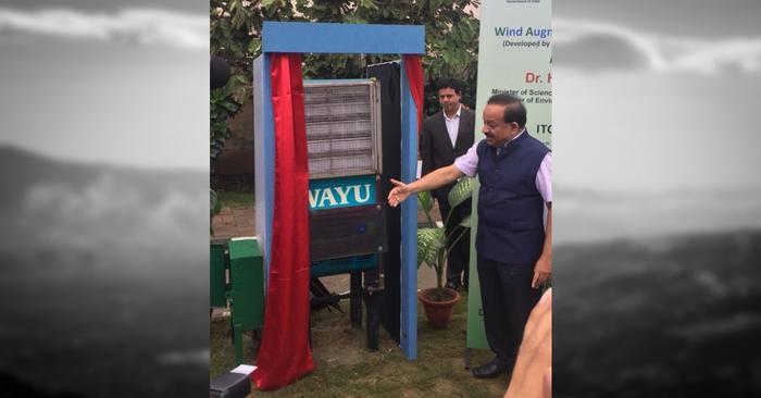 CSIR's innovation to tackle Delhi pollution