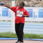 87-year old clinches 414 medals