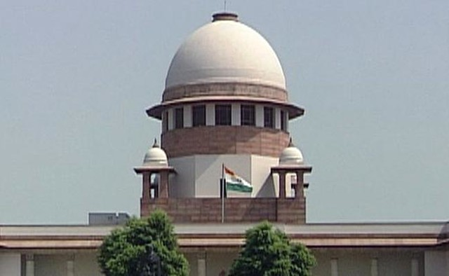 Supreme Court bans sale of BS-IV vehicles from 2020