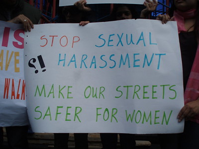 Indian celebs accused of sexual harassment