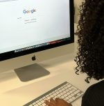 Most Apps share user data with Google