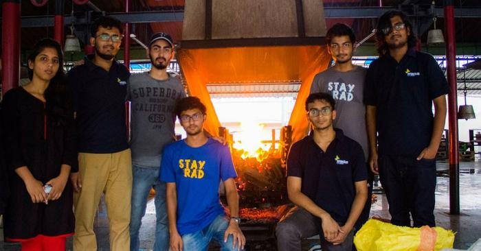 IIT Delhi's innovation for cremation