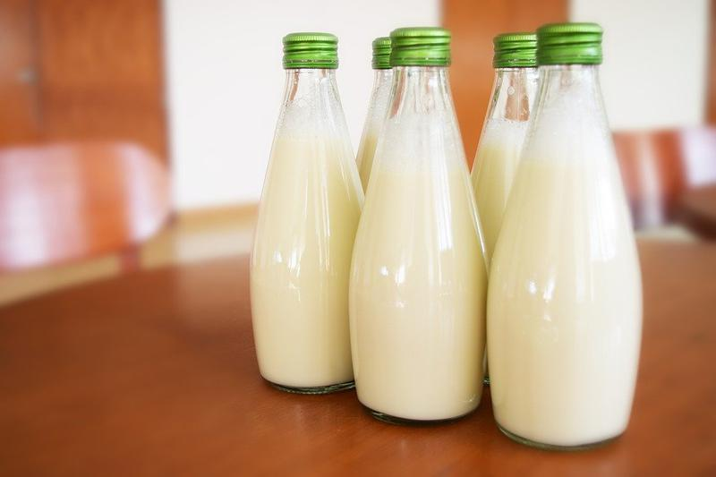 Health Benefits of Pea Milk
