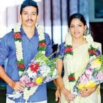 Heart touching love story of Kerala couple