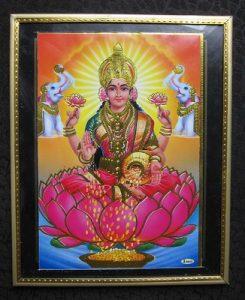 Avatars of Goddess Lakshmi