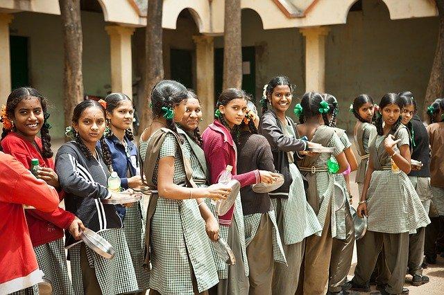 Delhi government conducts awareness programs for school children