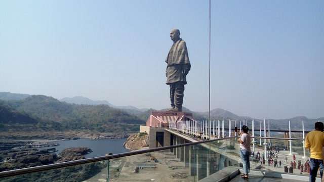 Interesting Facts about Statue of Unity