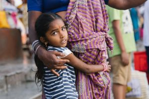 India has most number of stunted children
