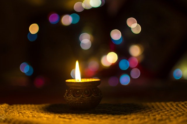 Celebrate Digital Diwali