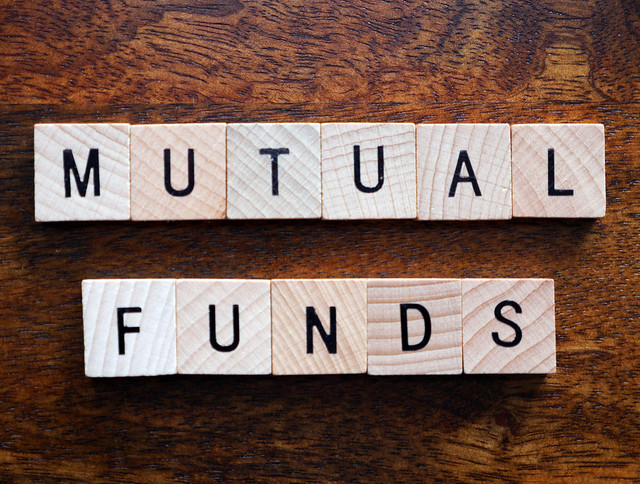 Top performed mutual funds in 2018