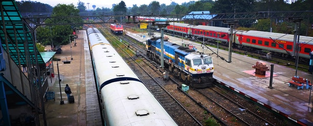 Railways to solve water shortage problems