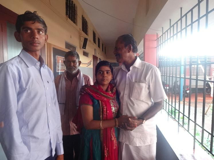 Class 7 dropout feeding many patients