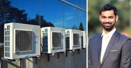 This innovation can turn any AC into air purifier