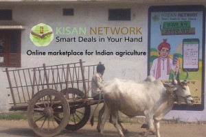 Kisan Network – An Agri-tech company