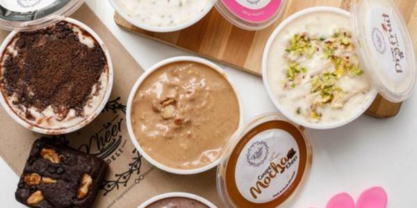 La Kheer Deli adds global twist to desi flavors