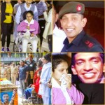 This Martyr Army Officer is a symbol of love