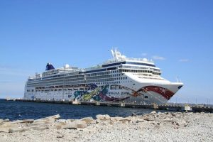 IRCTC offers Norwegian Cruise package