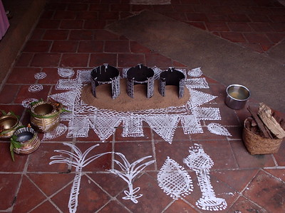 Pongal Traditions