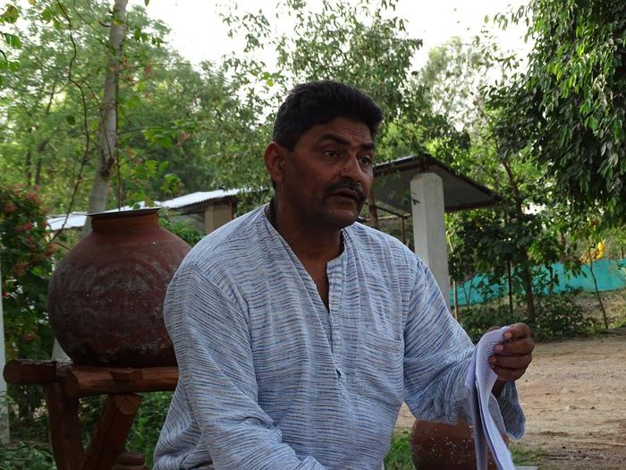 Innovative method helps this farmer get debt-free