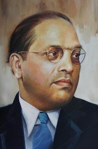 The man who wrote Constitution for free