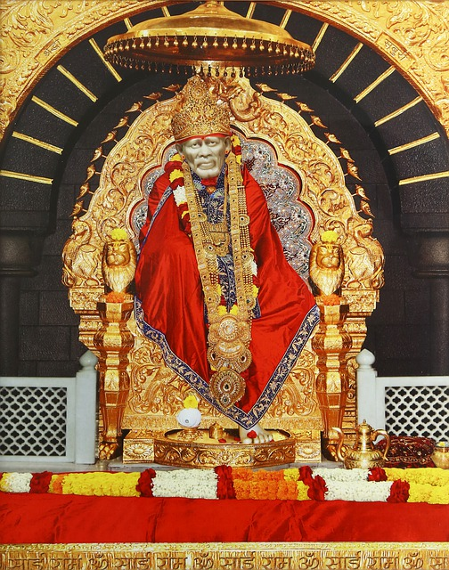 Sai Baba's devotees to get easy tickets for darshan