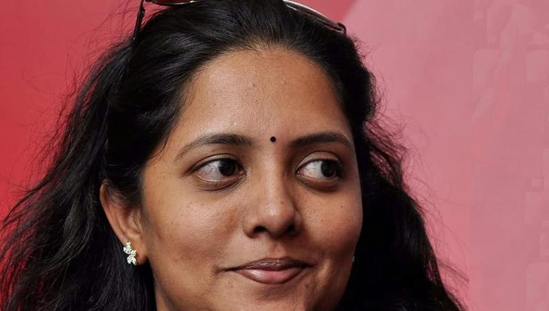 Woman gets a No caste certificate