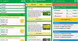 NaaPanta app helps farmers get better yield