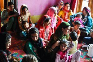 Pakistan moves Kashmiri youth into terrorism