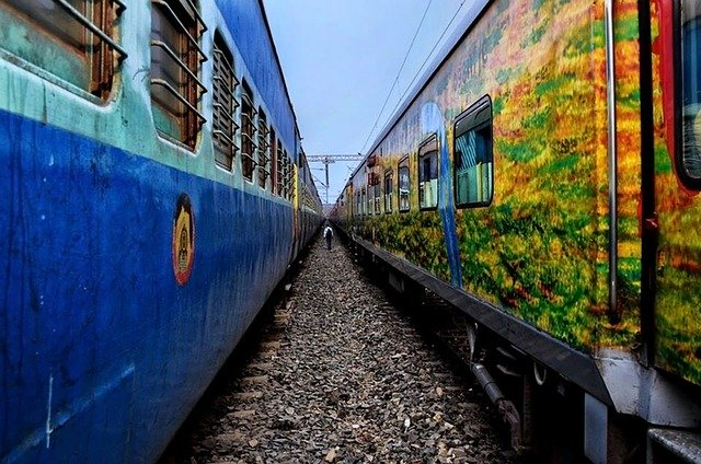 IRCTC users can see vacant seats online now