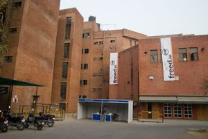 JNU Scholar booked for spreading rumours