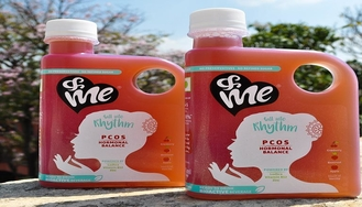 &Me offers bioactive beverages to women
