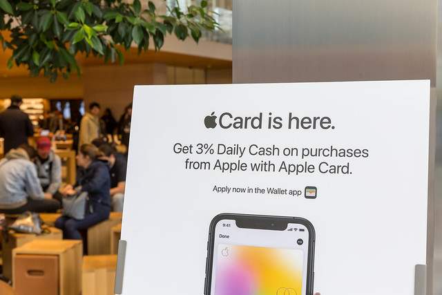 Facts about Apple Card