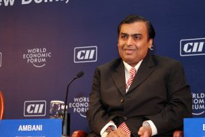 Top 10 Richest Indian Billionaires in the Forbes List