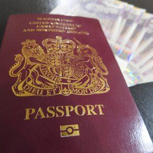 Afzal Guru's son wants Passport