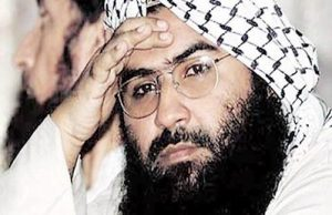 Is Masood Azhar dead?