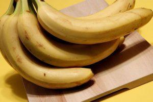 Health benefits of overripe bananas