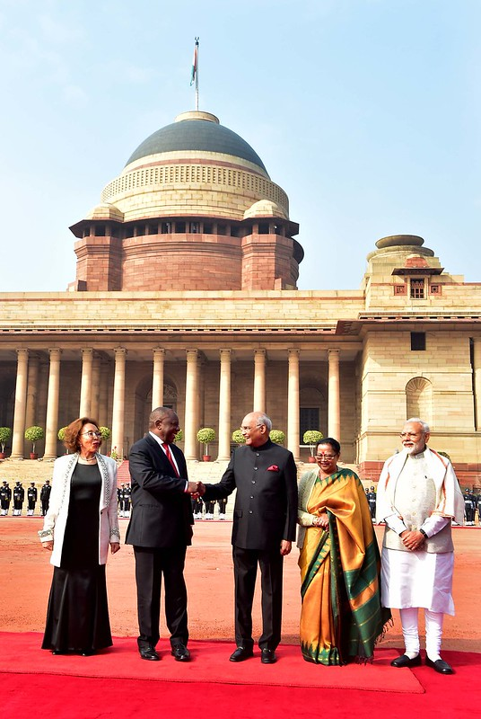 President to confer Padma Awards on Monday