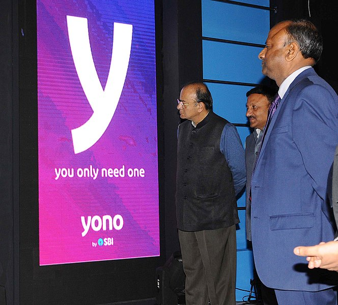 SBI allows cash withdrawal with YONO cash
