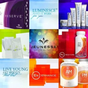 The Success Story Of Jeunesse Global