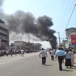 India issues helpline numbers for Sri Lanka blasts