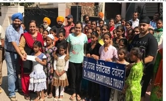 Punjab Doc fights female foeticide