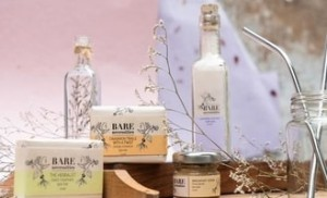 Bare Necessities makes sustainable products
