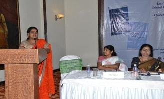 TN woman encourages organic millet farming