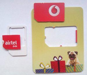 Airtel revises prepaid plans
