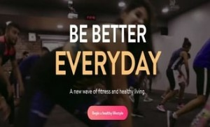 CureFit – A health and fitness startup