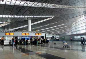 Normal services restored in Kolkata Airport